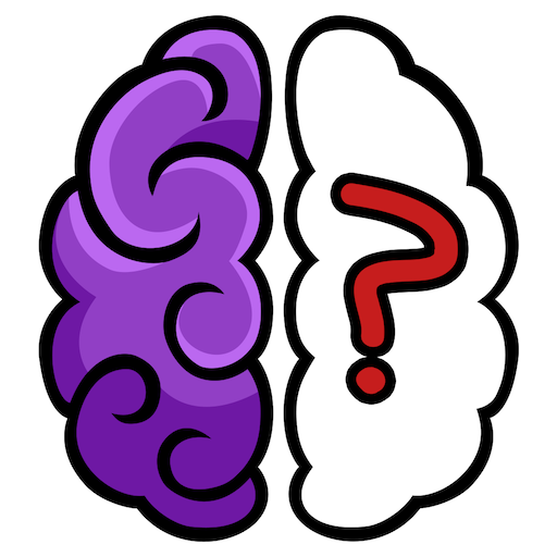 The Moron Test: Challenge Your IQ with Brain Games  (Unlimited money,Mod) for Android 3.50.11.02