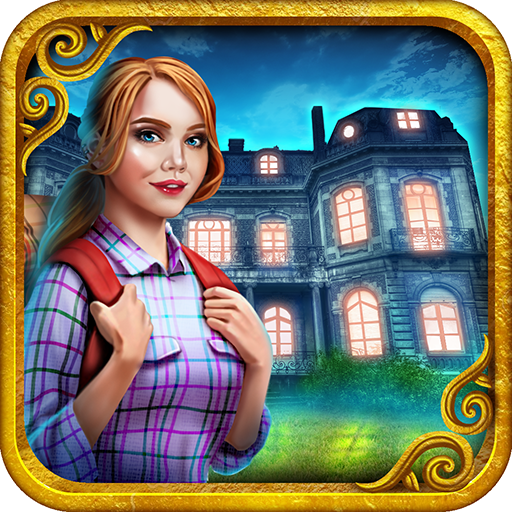 The Secret on Sycamore Hill – Adventure Games  (Unlimited money,Mod) for Android 1.4