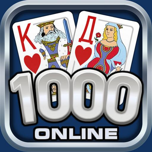 Thousand (1000) Online  (Unlimited money,Mod) for Android 1.14.5.193