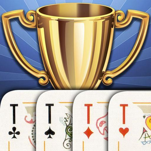 Throw-in Durak: Championship  (Unlimited money,Mod) for Android 1.10.7.384