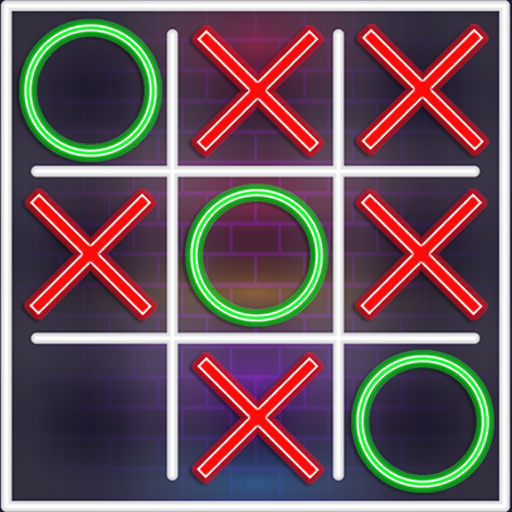 Tic Tac Toe Kids Game  (Unlimited money,Mod) for Android 6.0