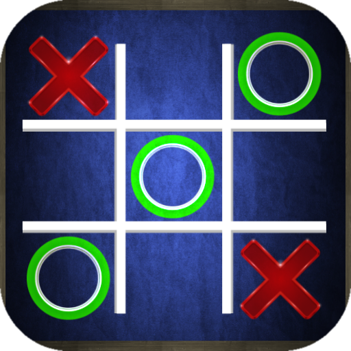 Tic Tac Toe  (Unlimited money,Mod) for Android 3.5.7