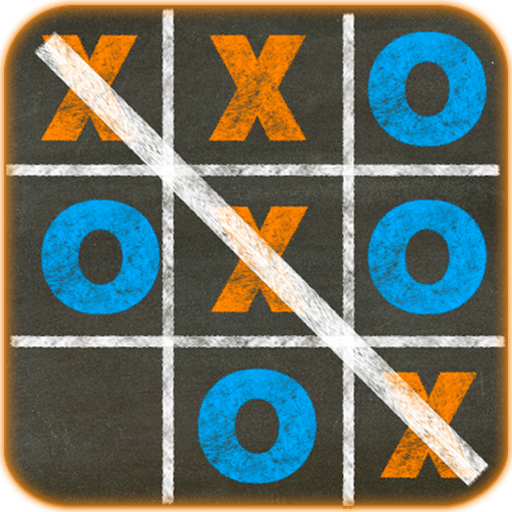 Tic Tac Toe  (Unlimited money,Mod) for Android 2.1