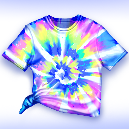 Tie Dye  (Unlimited money,Mod) for Android 1.4.0