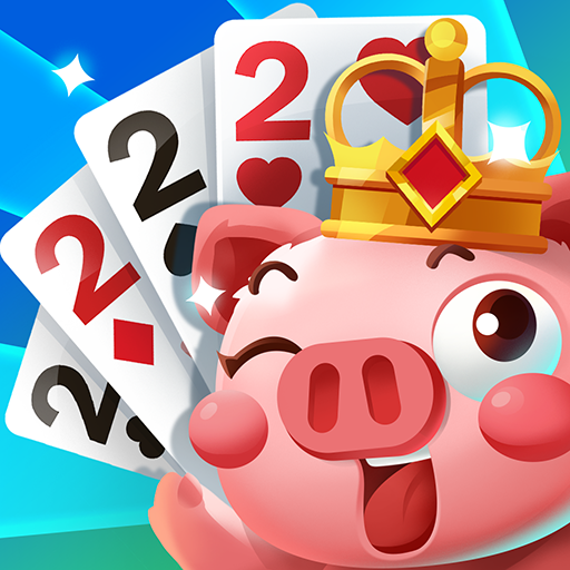 Tien Len Mien Nam – Thirteen: Pig Hunters  (Unlimited money,Mod) for Android 2.1.0