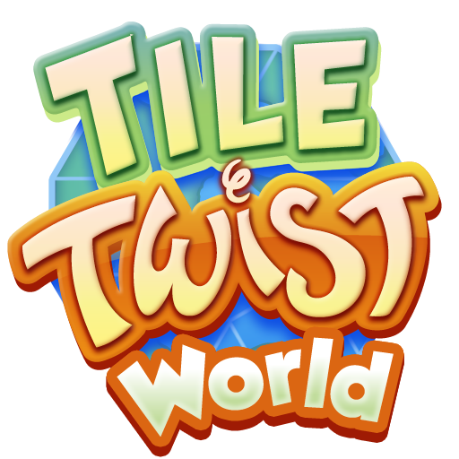 Tile Twist World  (Unlimited money,Mod) for Android 1.1.2