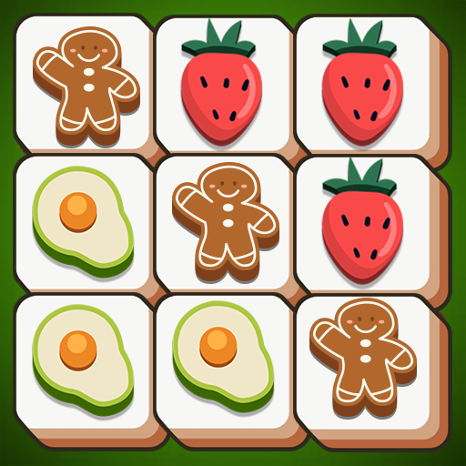 Tiledom – Matching Games  (Unlimited money,Mod) for Android 1.3.7