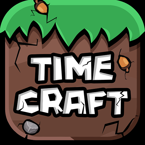 Time Craft – Epic Wars  (Unlimited money,Mod) for Android 3.8