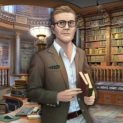 Time Crimes Case: Free Hidden Object Mystery Game  3.94 (Unlimited money,Mod) for Android