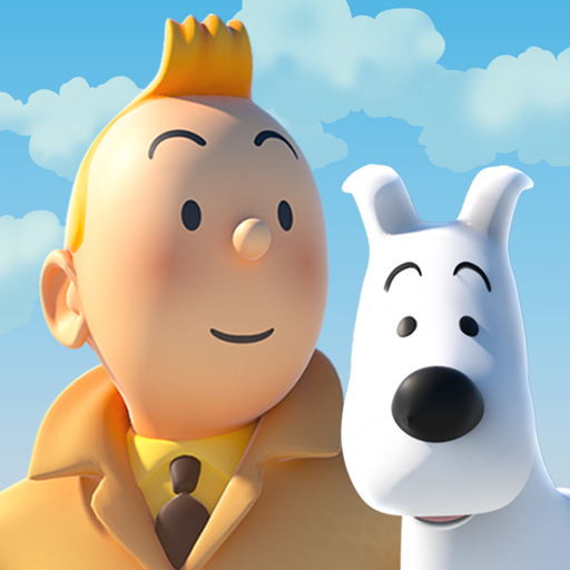 Tintin Match  (Unlimited money,Mod) for Android 1.6.4