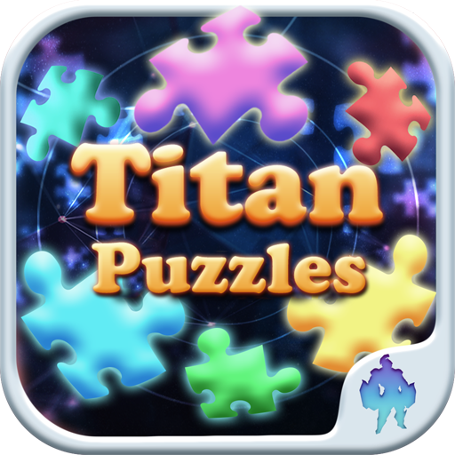 Titan Jigsaw Puzzles 2  (Unlimited money,Mod) for Android 1.9.16
