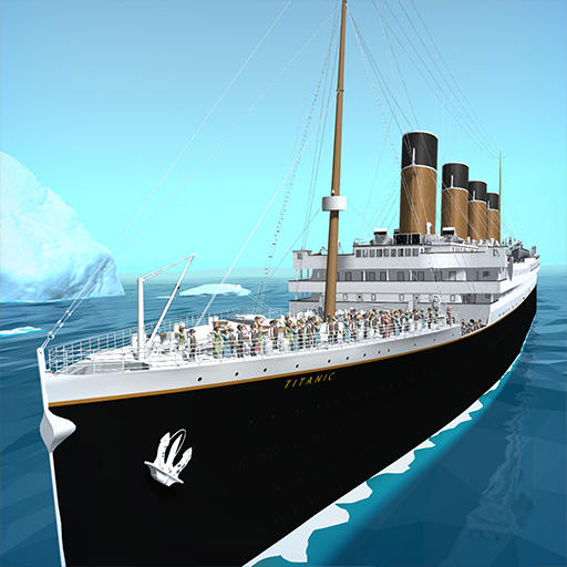 Titanic Voyage  (Unlimited money,Mod) for Android 0.5.4