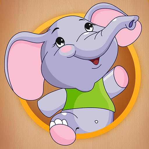 Toddler Puzzle and fun games for Kids  (Unlimited money,Mod) for Android 3.0.2