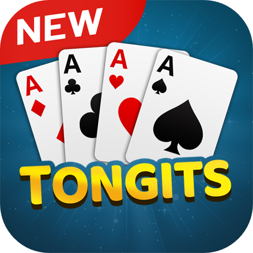 Tongits Offline  (Unlimited money,Mod) for Android 1.0.4