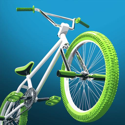 Touchgrind BMX 2  (Unlimited money,Mod) for Android 1.3.1