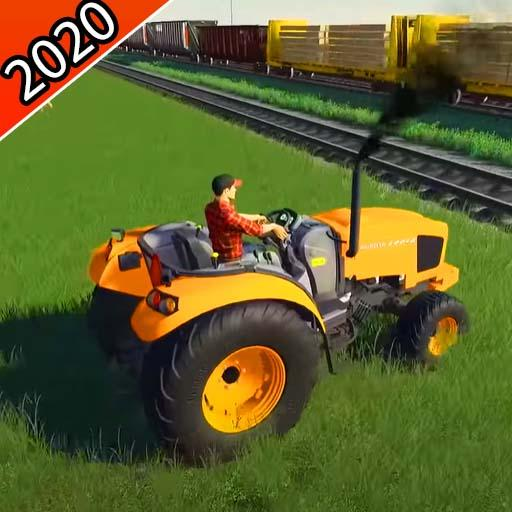 Tractor Trolley Farming Simulator 2020  (Unlimited money,Mod) for Android 0.53