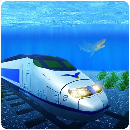 Train Simulator 3d Game 2020: Free Train Games 3d  (Unlimited money,Mod) for Android 1.0