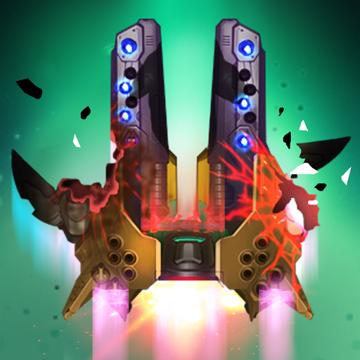 Transmute: Galaxy Battle  1.2.2 (Unlimited money,Mod) for Android