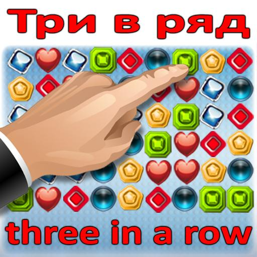 Triada – match 3 puzzle online  (Unlimited money,Mod) for Android 5.60