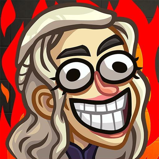 Troll Face Quest: Game of Trolls  (Unlimited money,Mod) for Android 2.2.1