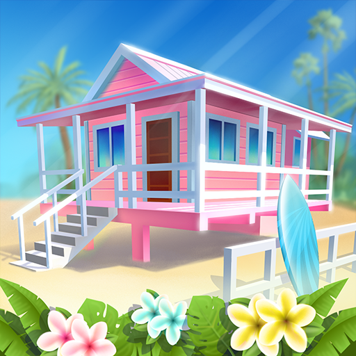 Tropical Forest: Match 3 Story  2.12.4 (Unlimited money,Mod) for Android