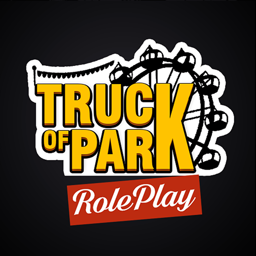 Truck Of Park: RolePlay  (Unlimited money,Mod) for Android 0.7.1d