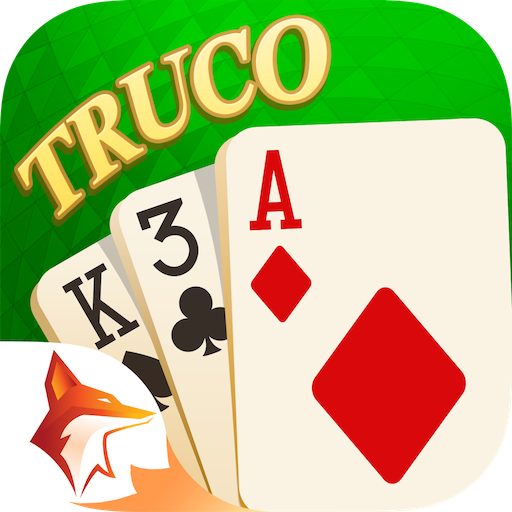 Truco Português – ZingPlay  (Unlimited money,Mod) for Android 2.2