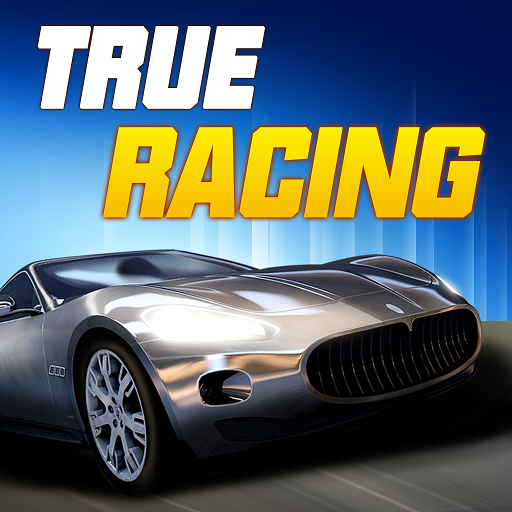 True Racing:Drift on road asphalt  (Unlimited money,Mod) for Android 1.8