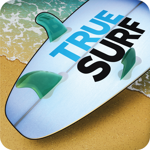 True Surf  (Unlimited money,Mod) for Android 1.1.22