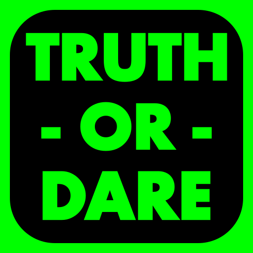 Truth Or Dare – 2020 ULTIMATE Party Game  (Unlimited money,Mod) for Android 9.6.3