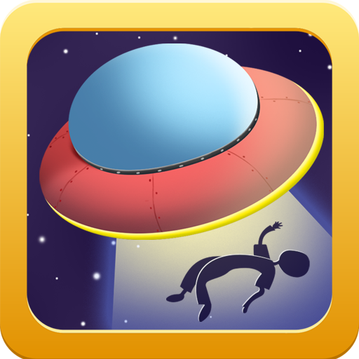UFO Quest  (Unlimited money,Mod) for Android 1.0.1