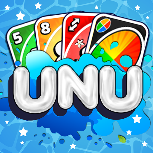 UNU – Crazy 8 Card Wars: Up to 4 Player Games!  (Unlimited money,Mod) for Android 2.1.127