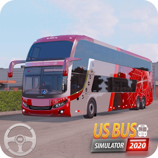 US Bus Simulator 2020 : Ultimate Edition  (Unlimited money,Mod) for Android 0.10