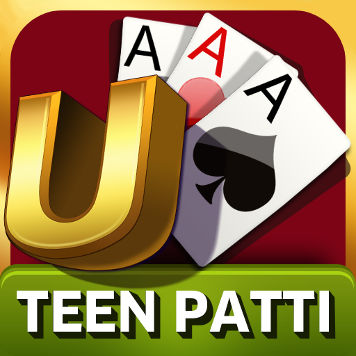 UTP – Ultimate Teen Patti (3 Patti)  38.9.8 (Unlimited money,Mod) for Android