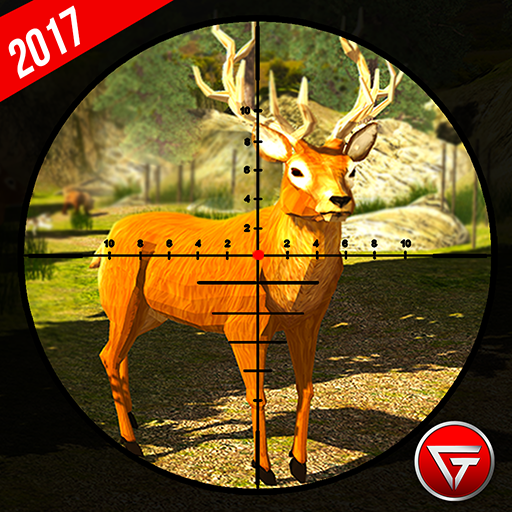 Ultimate Deer Hunting 2018: Sniper 3D Games  (U 1.3 nlimited money,Mod) for Android