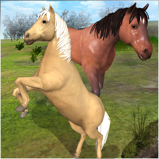 Ultimate Horse Family Survival Simulator  (Unlimited money,Mod) for Android 1.04