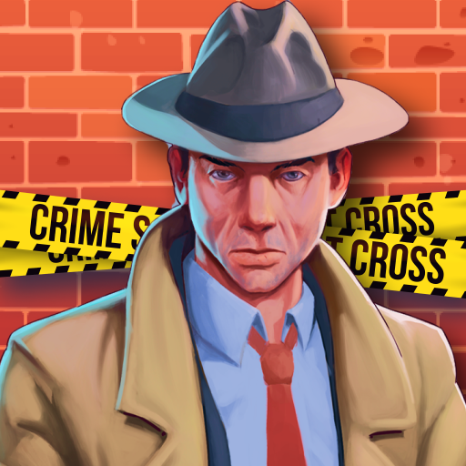 Uncrime Crime investigation & Detective game🔎🔦  2.4.0 (Unlimited money,Mod) for Android