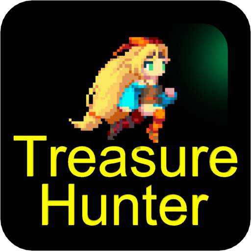 Unityちゃんのレジャーハンター(Treasure Hunter)  (Unlimited money,Mod) for Android 1.1