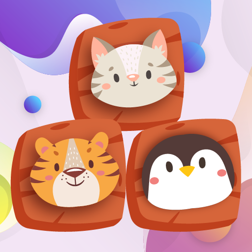ブロック動物園  (Unlimited money,Mod) for Android 0.1