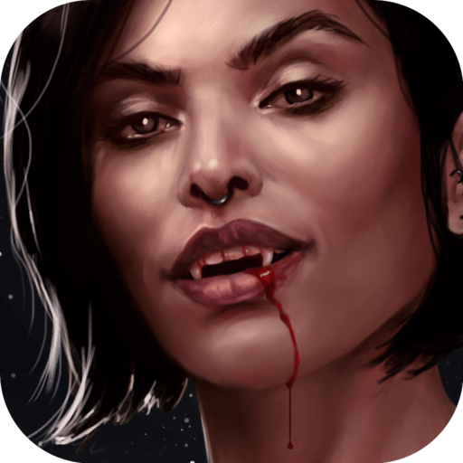 Vampire: The Masquerade — Night Road  2.0.2 (Unlimited money,Mod) for Android