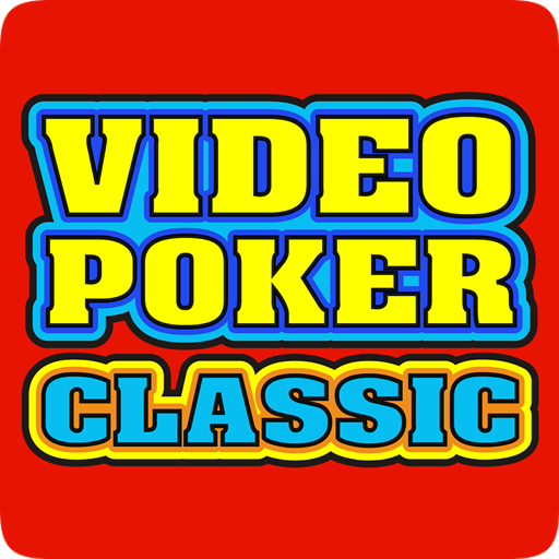 Video Poker Classic Free  (Unlimited money,Mod) for Android 3.3