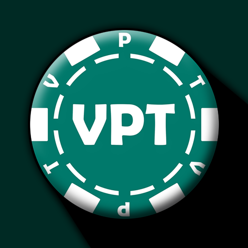 Virtual Poker Table : Cards, Chips & Dealer  (Unlimited money,Mod) for Android 1.3.22