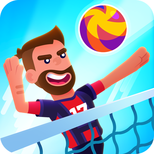 Volleyball Challenge – volleyball game  (Unlimited money,Mod) for Android 1.0.23