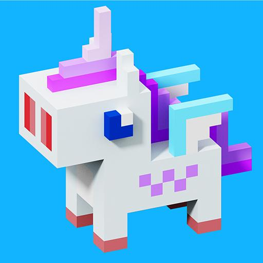 Voxel Art 3D  (Unlimited money,Mod) for Android 2.1.1