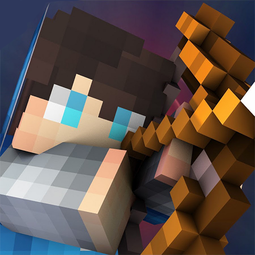 Voxel World – build and craft !  (Unlimited money,Mod) for Android 1.6