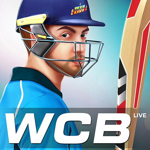 WCB LIVE Cricket Multiplayer: PvP Cricket Clash  (Unlimited money,Mod) for Android 0.4.9