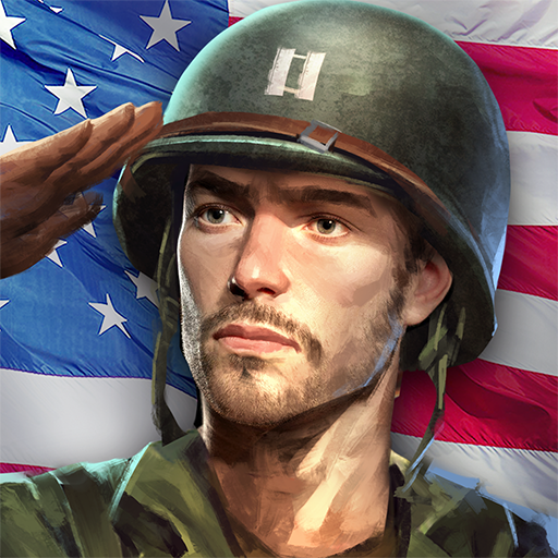 WW2: Strategy Commander Conquer Frontline  (Unlimited money,Mod) for Android 2.7.9
