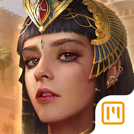 War Eternal – Rise of Pharaohs  (Unlimited money,Mod) for Android 1.0.64