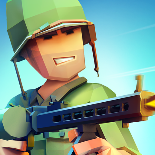 War Ops: WW2 Action Games  (Unlimited money,Mod) for Android 3.22.3