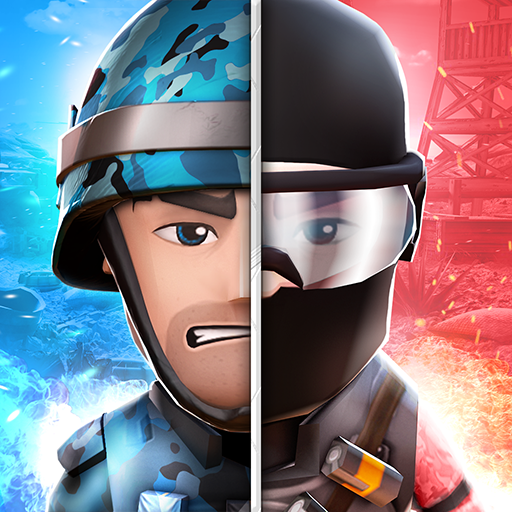 WarFriends: PvP Shooter Game  (Unlimited money,Mod) for Android 4.1.1